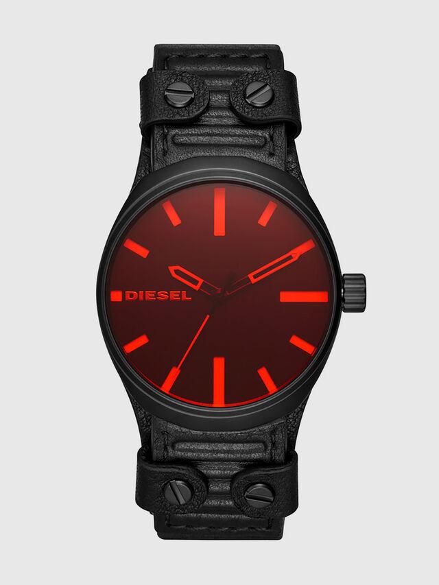 Diesel DZ1833, Negro - Relojes - Image 1