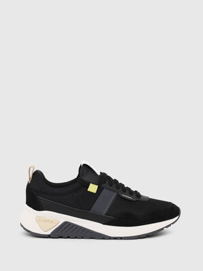 S-KB LOW RUN, Negro - Sneakers