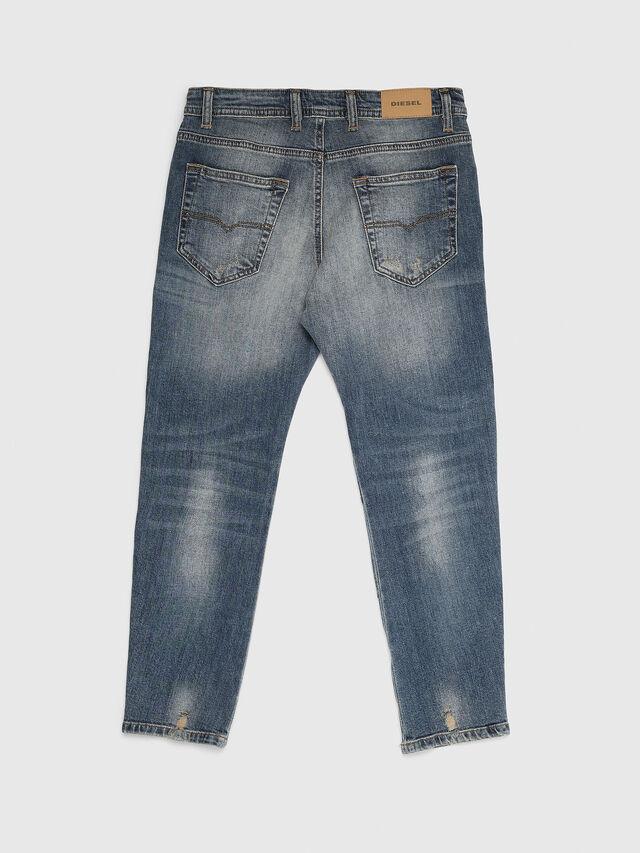 Diesel - NARROT-R-J-N, Blue Jeans - Vaqueros - Image 2