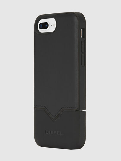 Diesel - CREDIT CARD IPHONE 8 PLUS/7 PLUS/6S PLUS/6 PLUS CASE,  - Fundas - Image 3