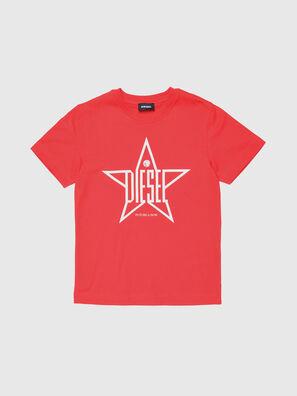 TDIEGOYH, Rojo - Camisetas y Tops
