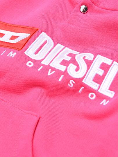 Diesel - DILSECB, Fucsia - Vestidos - Image 3