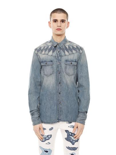 Diesel - SULLYVAN,  - Camisas - Image 1