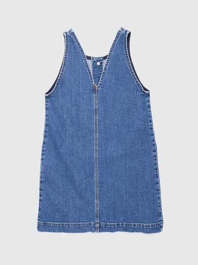 Diesel - DEDATY, Blue Jeans - Vestidos - Image 2