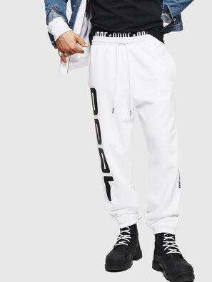 P-ALFREDS, Blanco - Pantalones