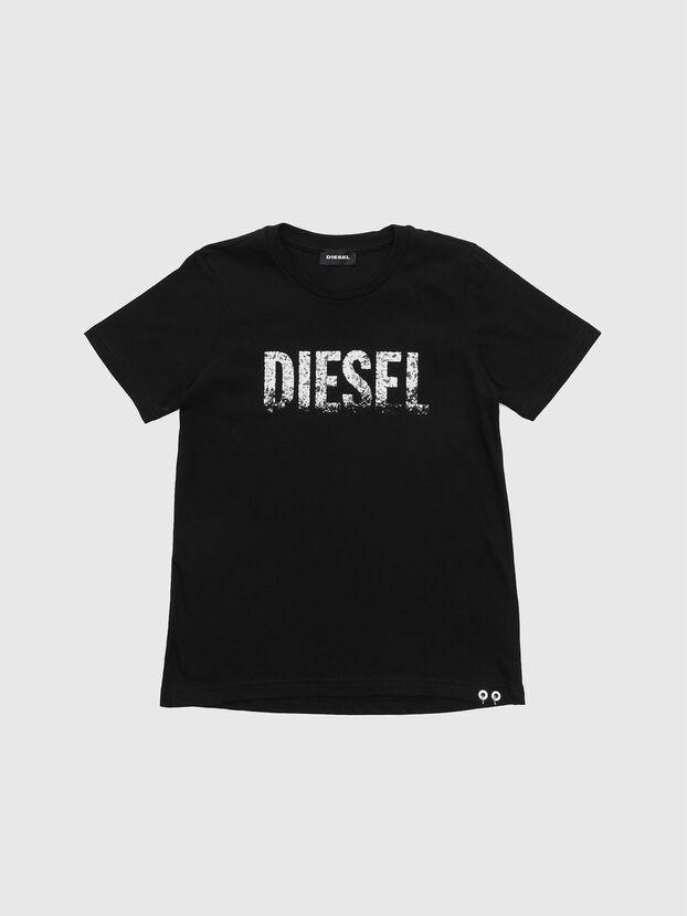 TSILYWH, Negro - Camisetas y Tops