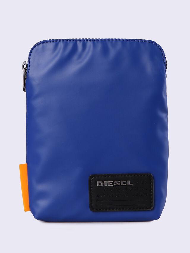 F-DISCOVER SMALLCROS, Azul Brillante
