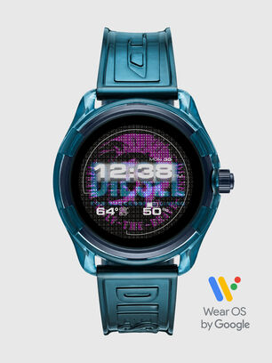 DT2020, Azul - Smartwatches
