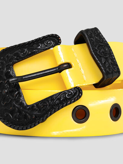 Diesel - B-TRITT, Amarillo - Cinturones - Image 2