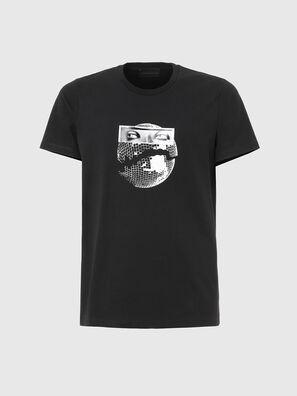 T-INO, Negro - Camisetas