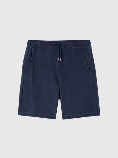 Diesel - UMLB-PAN-DN, Azul - Pantalones - Image 1