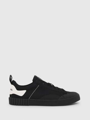S-BULLY LC, Negro - Sneakers