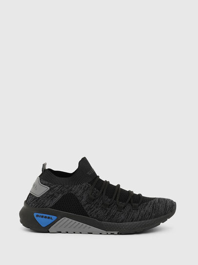 Diesel - S-KB ATHL LACE, Negro - Sneakers - Image 1
