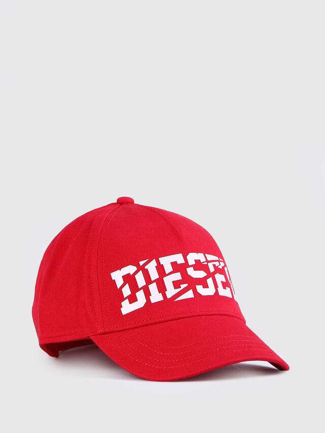 Diesel - FEBES, Rojo - Otros Accesorios - Image 1