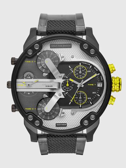 Diesel - DZ7422, Negro - Relojes - Image 1