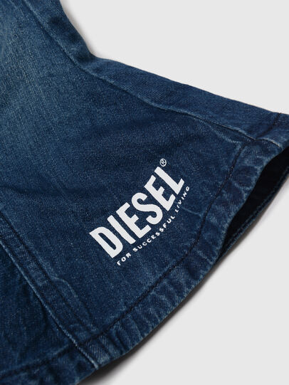 Diesel - GILLIB, Azul medio - Faldas - Image 3
