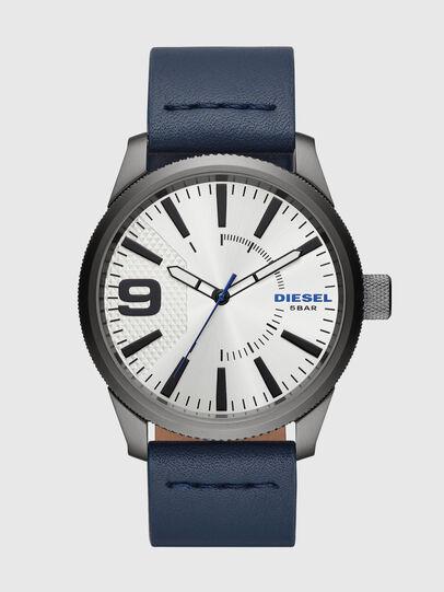 Diesel - DZ1859, Azul Marino - Relojes - Image 1