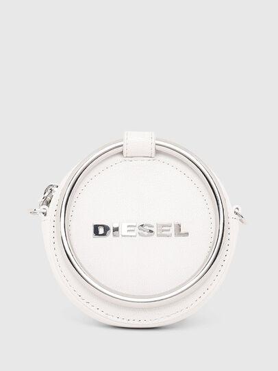 Diesel - ALYSYA, Blanco - Monederos Pequeños - Image 1