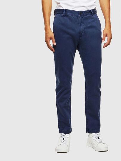 Diesel - P-JARED, Azul - Pantalones - Image 1