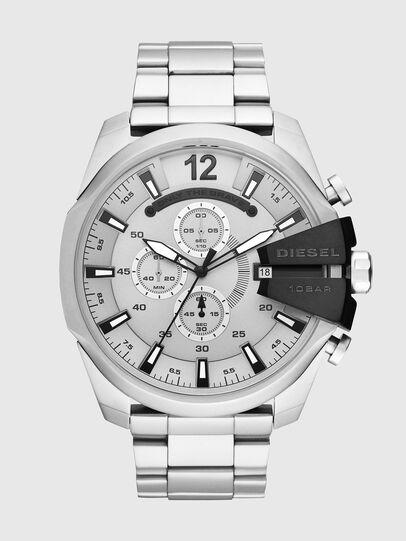 Diesel - DZ4501, Plata - Relojes - Image 1