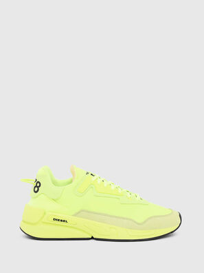S-SERENDIPITY LC, Amarillo Fluo - Sneakers