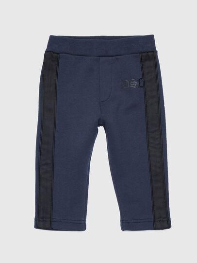 Diesel - POLAB, Azul Oscuro - Pantalones - Image 1