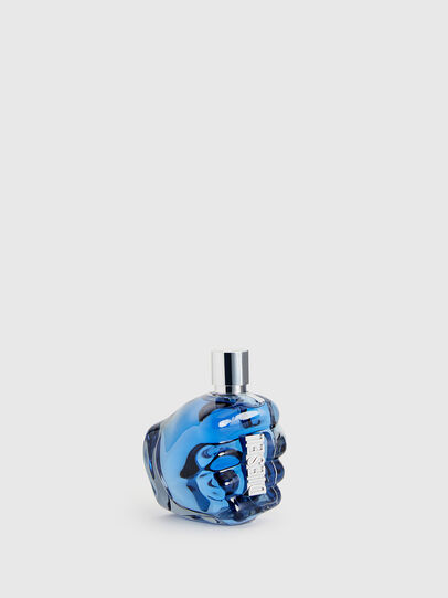 Diesel - SOUND OF THE BRAVE 125ML, Azul - Only The Brave - Image 2