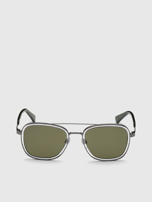 DL0320, Verde - Gafas de sol