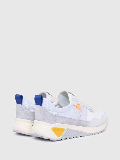 Diesel - S-KB LOW RUN, Blanco - Sneakers - Image 3