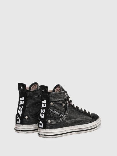 Diesel - EXPOSURE IV W, Negro - Sneakers - Image 3