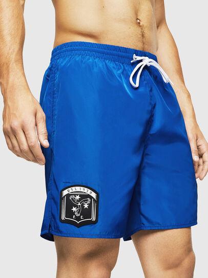 Diesel - BMBX-WAVENEW, Azul Brillante - Bañadores boxers - Image 4