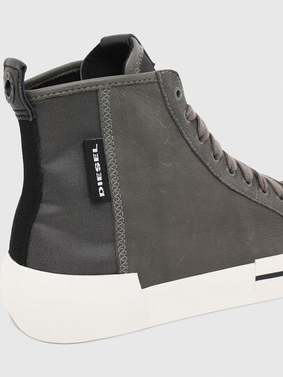 Diesel - S-DESE ML, Gris - Sneakers - Image 5