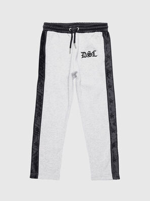 PFUMIORR, Gris/Negro - Pantalones
