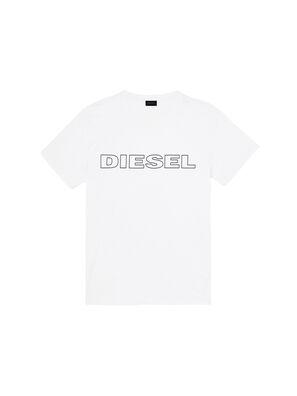 UMLT-JAKE, Blanco - Camisetas