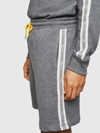 Diesel - UMLB-EDDY, Gris - Pantalones - Image 3