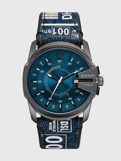 Diesel - DZ1950, Azul marino/Negro - Relojes - Image 1