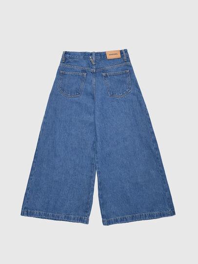 Diesel - D-IZZIER-J, Blue Jeans - Vaqueros - Image 2