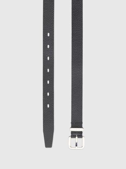 Diesel - B-RO, Negro - Cinturones - Image 3