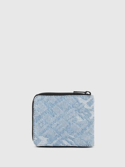 Diesel - ZIPPY HIRESH S, Blue Jeans - Carteras Con Cremallera - Image 2
