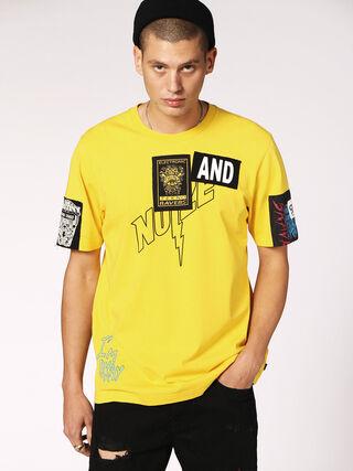 T-JUST-WG,  - Camisetas