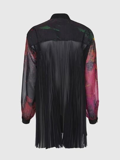 Diesel - C-TEARY, Multicolor - Camisas - Image 2