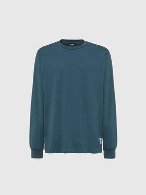 T-JUST-LS-MOHI, Verde Agua - Camisetas