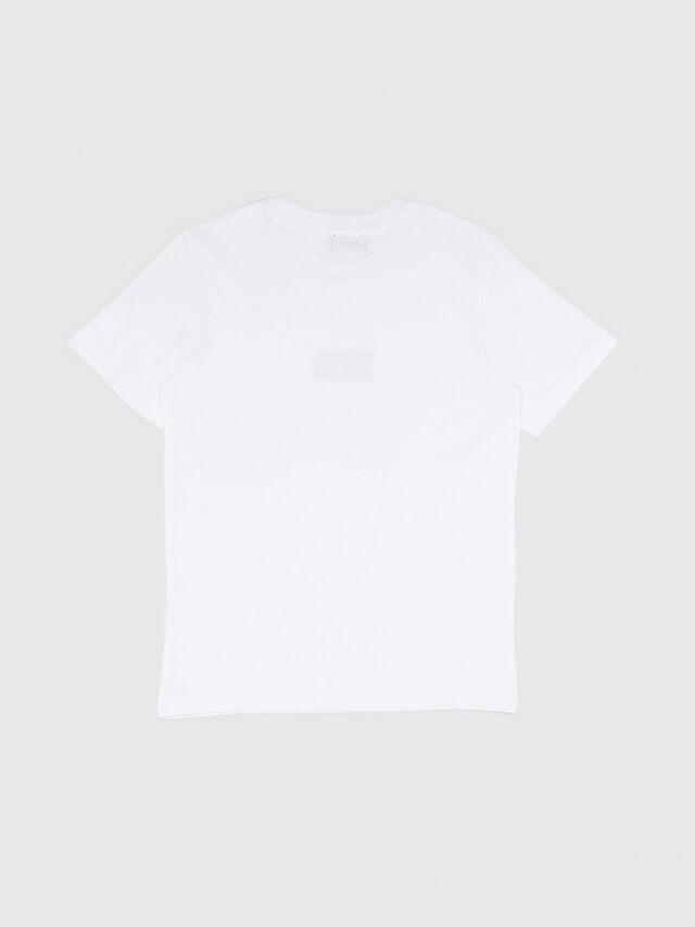 Diesel - TDIEGOSX, Blanco - Camisetas y Tops - Image 2