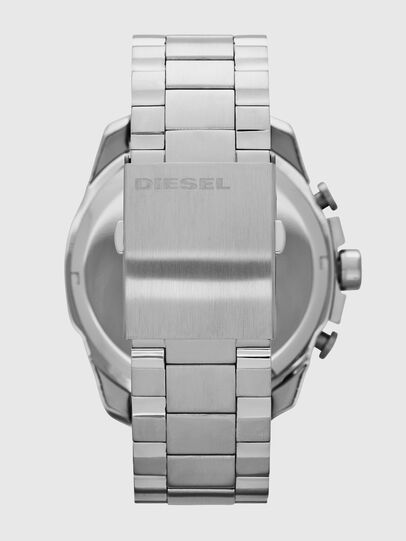 Diesel - DZ4308, Gris - Relojes - Image 3
