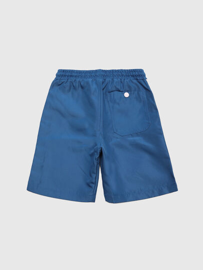 Diesel - PKEITH, Azul - Shorts - Image 2