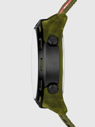 Diesel - DZ1939, Verde Militar - Relojes - Image 2