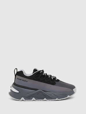 S-HERBY SB, Gris - Sneakers