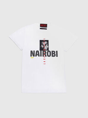 LCP-T-DIEGO-NAIROBI,  - Camisetas