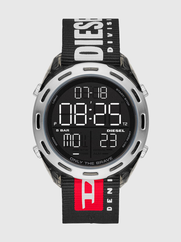 DZ1914, Negro - Relojes