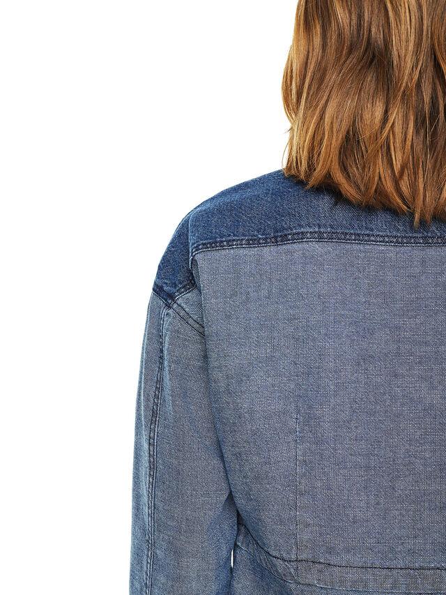 Diesel - DAFARY, Blue Jeans - Vestidos - Image 3